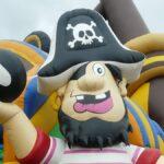 Planera ett piratkalas för barnen  och genomför det utan att gå på plankan!