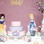 Planera ett prinsesskalas - Så fixar du bästa kalaset med prinsesstema!
