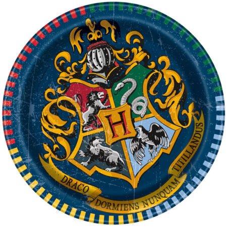 Harry Potter Assietter