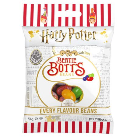 Harry Potter Bönor Bertie Bott's Jelly Beans