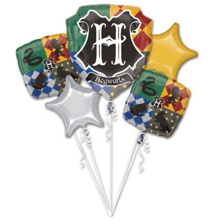 Harry Potter Ballonger Folie
