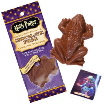 Harry Potter Chokladgroda