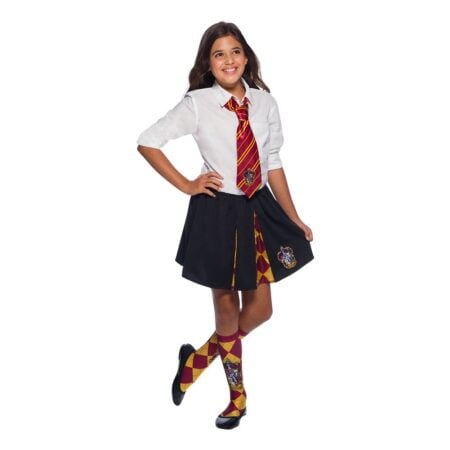 Harry Potter Gryffindor Slips - One size