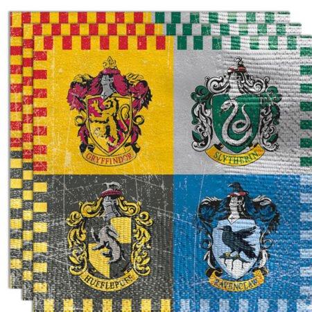 Harry Potter Mini Servetter