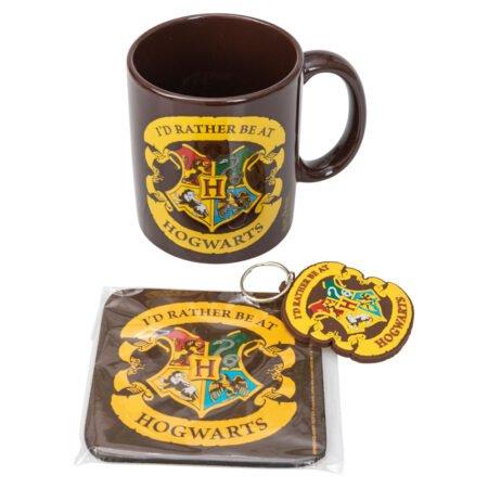 Harry Potter Mugg Gåvoset