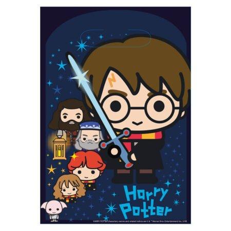 Harry Potter Party Kalaspåsar