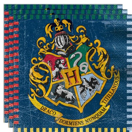 Harry Potter Servetter