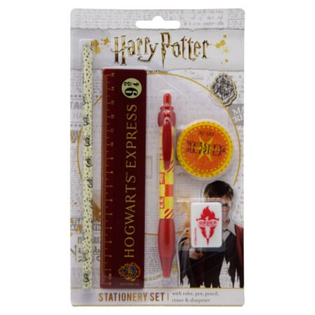 Harry Potter Skrivset