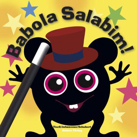 Babblarna Bok Babola Salabim