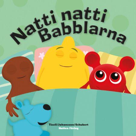 Babblarna Bok Natti Natti Babblarna