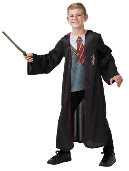 Harry Potter Utklädnad Set Deluxe 9-10 år