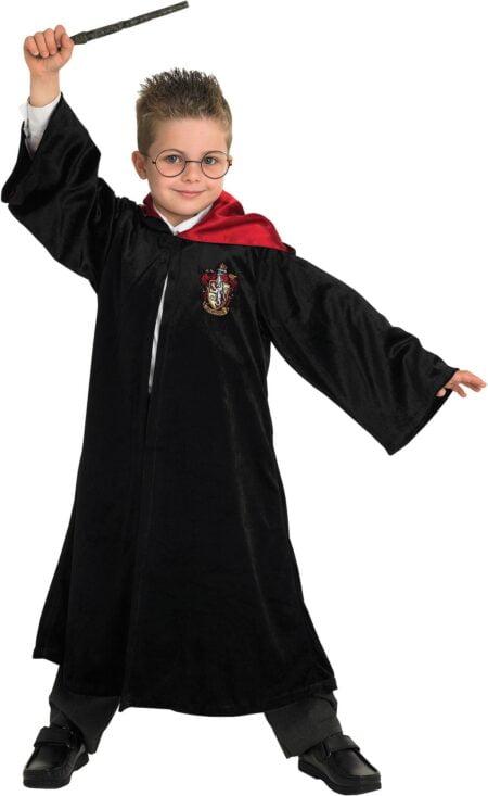 Harry Potter Utklädnad Skolrock 5-6 år