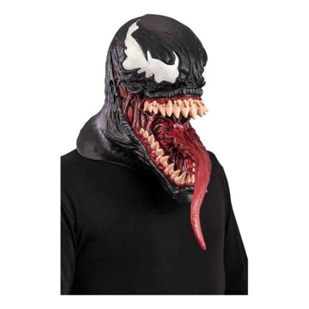 Venom Latexmask - One size
