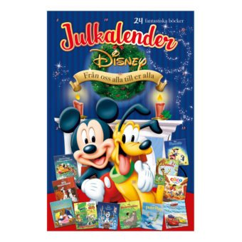 Adventskalender Disney
