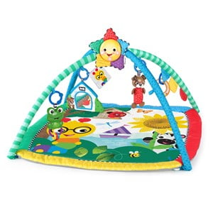 Baby Einstein Caterpillar & Friends Play Gym™ Activity Gym 0+ år