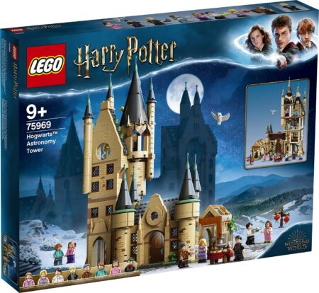 LEGO Harry Potter 75969 Hogwarts™ astronomitorn