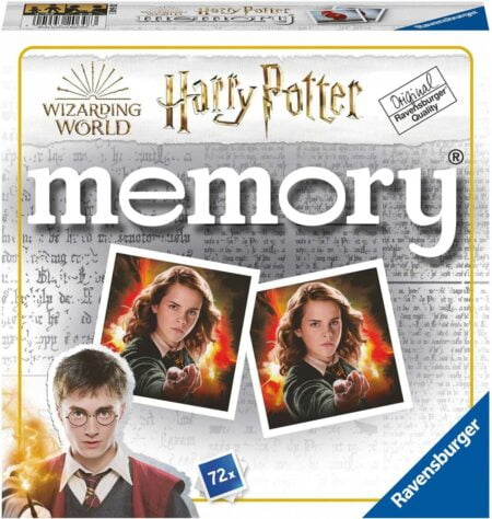 Ravensburger Memory® Harry Potter