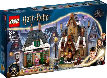 LEGO Harry Potter 76388 Besök i Hogsmeade