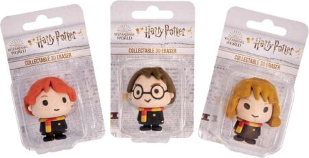 Harry Potter Suddgummi 3-pack