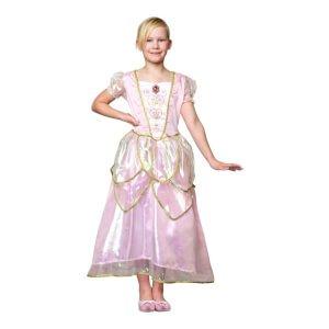 Barndräkt Prinsessklänning