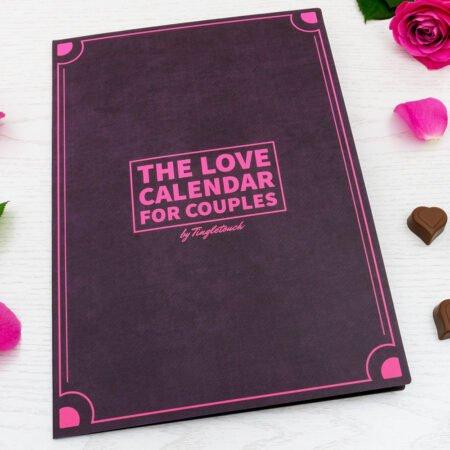 Kärlekskalender för Par